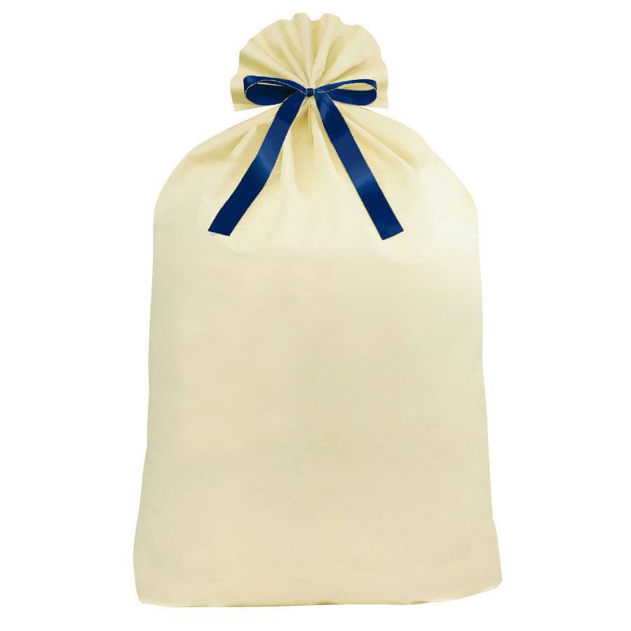 大きめサイズのギフトバッグ 出色 クーポンあり ラージギフトバッグ2L 買い物 ホワイト 11-192