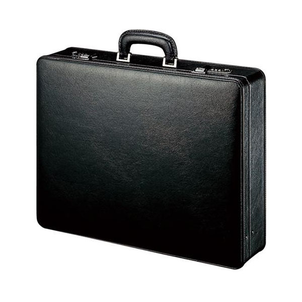 【送料無料】コクヨ ビジネスバッグ アタッシュケース(軽量タイプ) カハ-B4B22D/A4書類を縦に2列収容できるビジネスバッグ♪