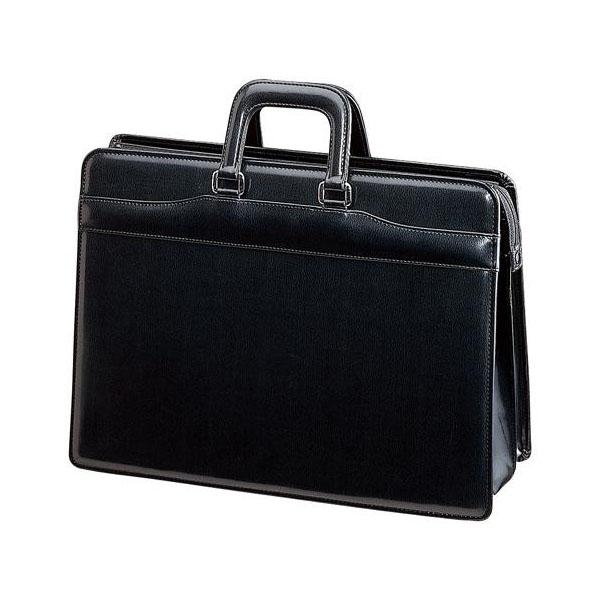 【クーポンあり】【送料無料】コクヨ ビジネスバッグ 手提げカバン カハ-B4T4D/B4サイズのファイル・バインダーが入るワイドなポケット♪