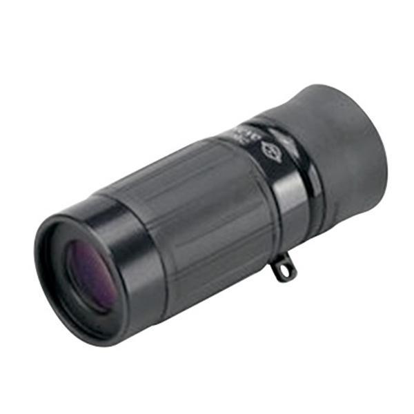 【クーポンあり】【送料無料】単眼鏡 ギャラリーEYE 6×16 ブラック 071142