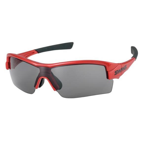 【クーポンあり】【送料無料】山本光学 SWANS(スワンズ) STRIX-H(ストリックスエイチ) カラーレンズ レンズ交換可能タイプ STRIX H-0001 日本製/ホールド力に軽さと視界を併せ持つサングラス。