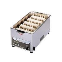 【クーポンあり】【送料無料】カップウォーマー NW-200 湯せん式カップウォーマー。