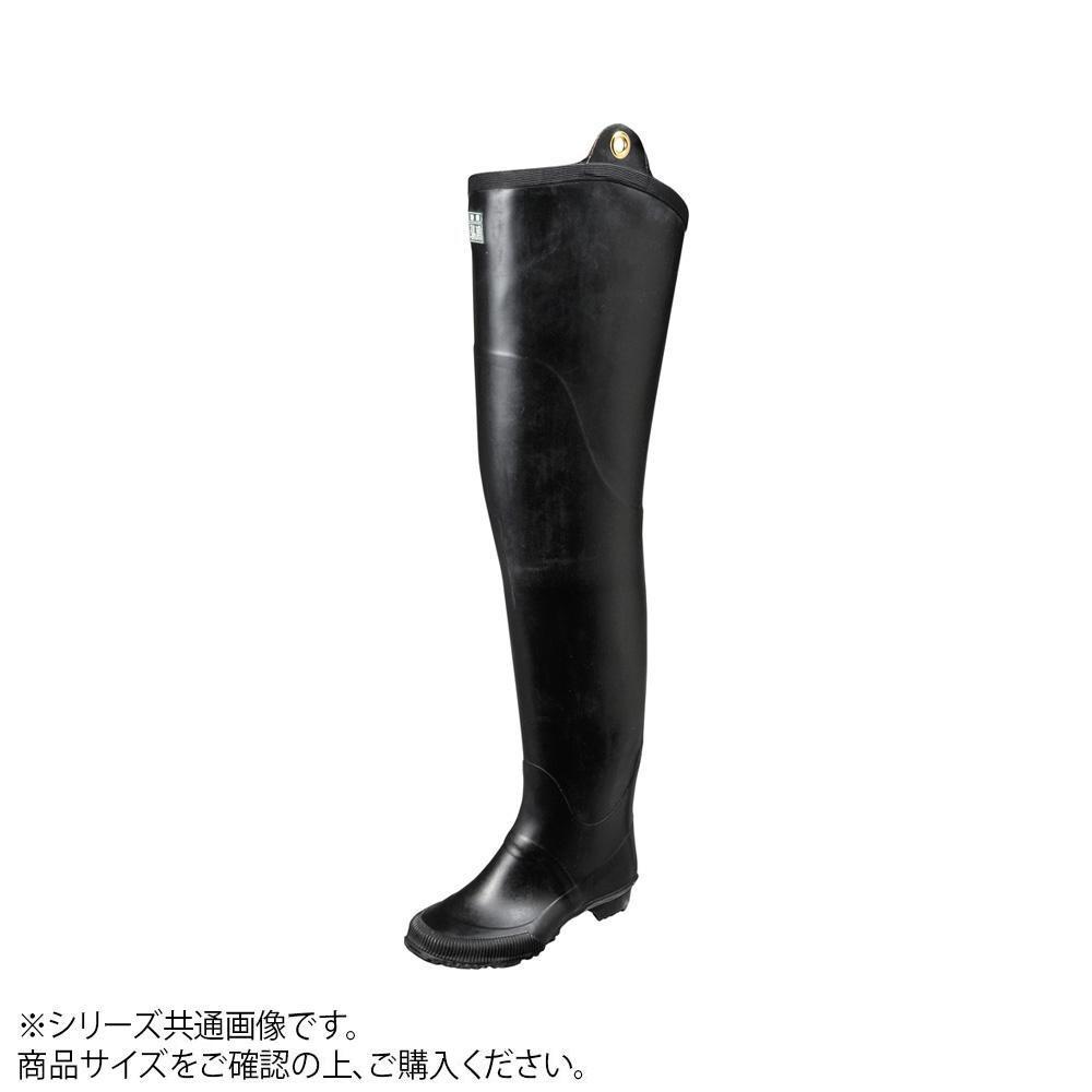 【クーポンあり】【送料無料】弘進ゴム 特水中長 27.0cm A0003AA スタンダードなゴム製長靴です。