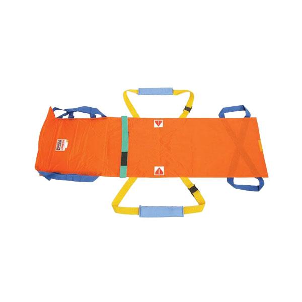 【クーポンあり】【送料無料】豊通マテックス 救護担架 ベルカ SB-180 9193-4053