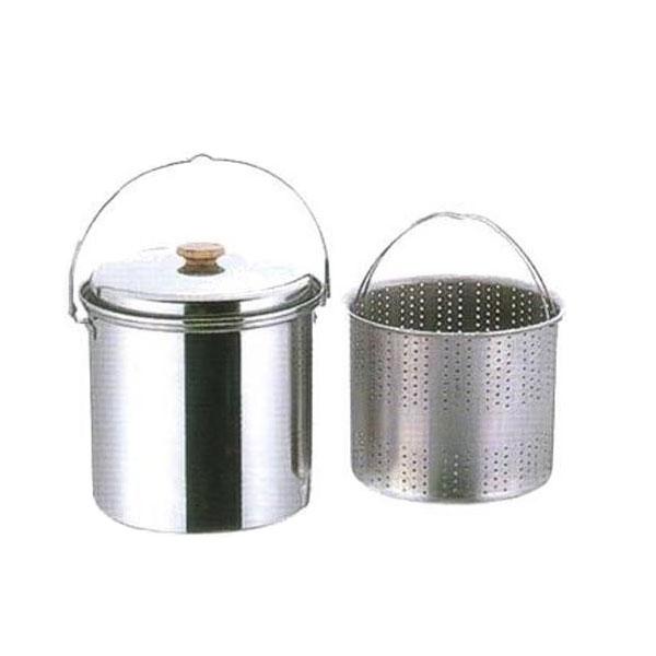 【クーポンあり】【送料無料】CAPTAIN STAG キャンピングパスタポット20cm M-8145/手軽にパスタ料理ができます。