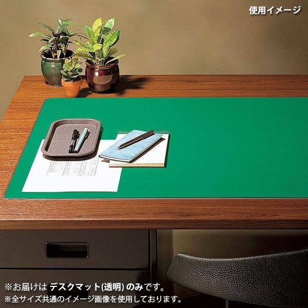 【クーポンあり】【送料無料】Shachihata シヤチハタ デスクマットUV シングル 1395×795mm DMN-148S 机の上に敷くだけ。文字うつりしにくい転写防止加工。