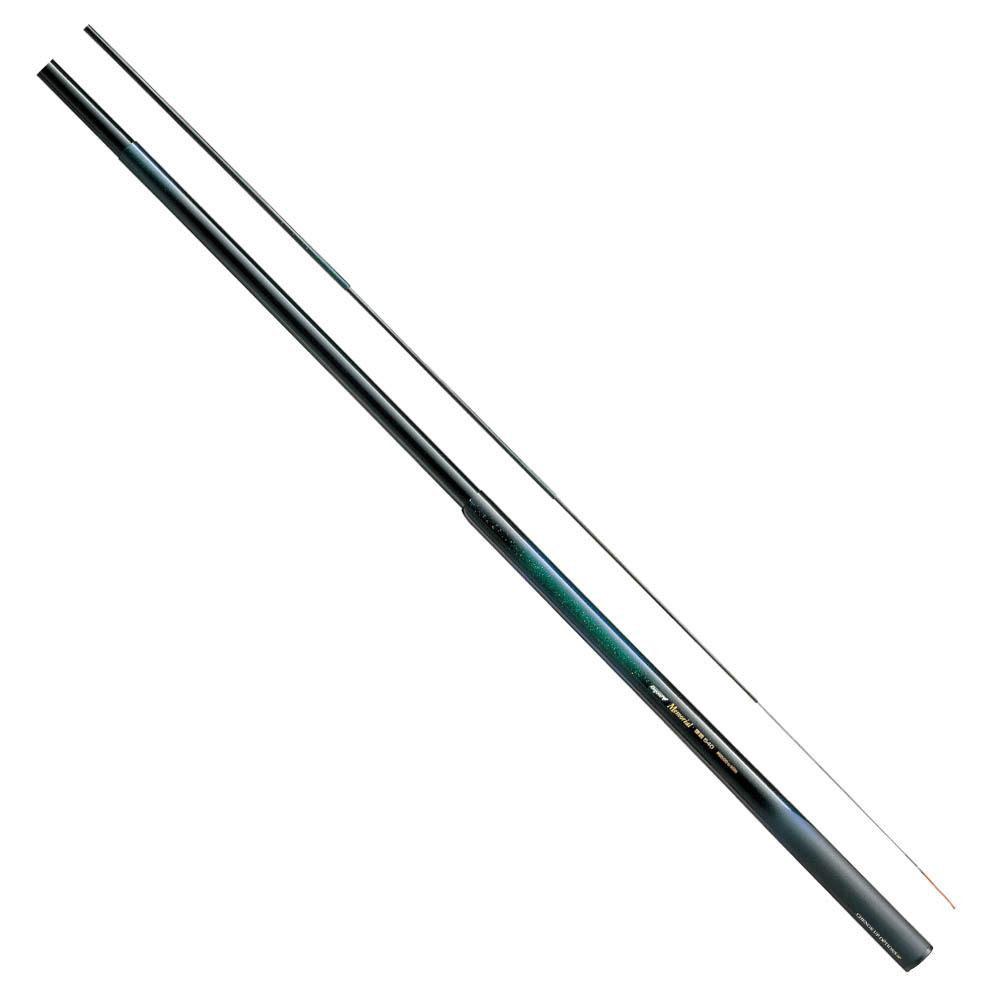 【クーポンあり】【送料無料】カンガルーメモリアル 硬調 4510 カンガルーシステム採用の高機能ロッド。