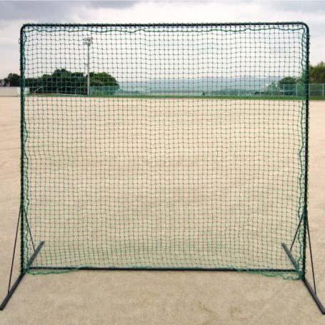 【クーポンあり】【送料無料】Pertition-Net ワイド防球ネット BX84-71 250cmのワイド幅で防球率アップ!