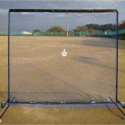【クーポンあり】【送料無料】BX77-74ボールキャッチネット うける君 オススメ商品