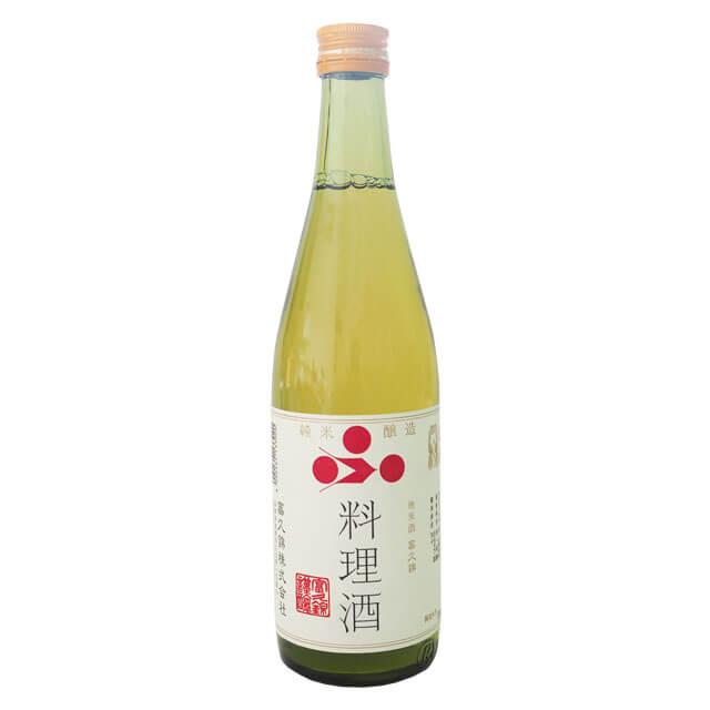 富久錦 純米料理酒 500ml