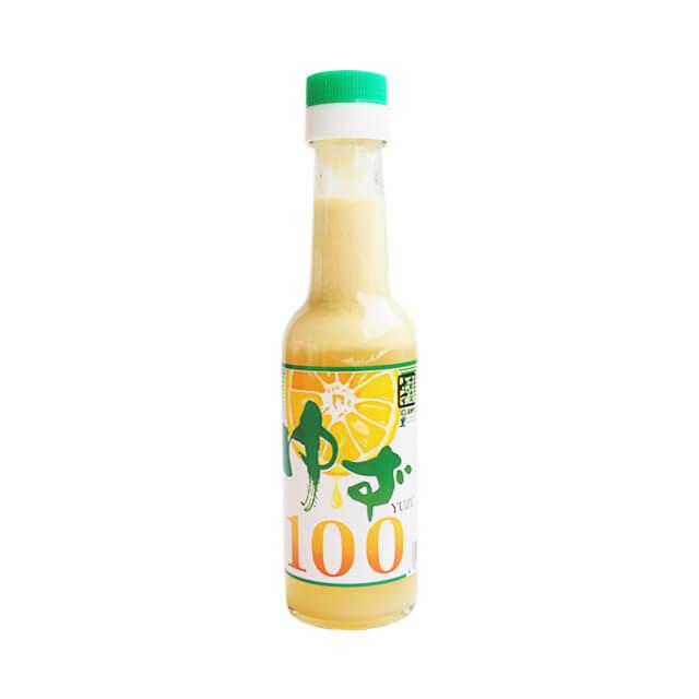 ディスカウント みと 送料無料(一部地域を除く) ゆず果汁100 150ml
