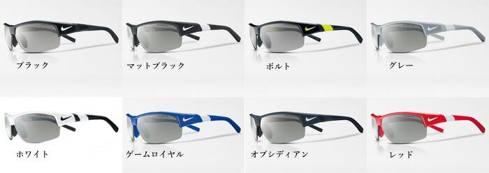 ナイキ EV0620 SHOW X2 日本正規品 NIKE ゴルフ サングラス 交換レンズ付き