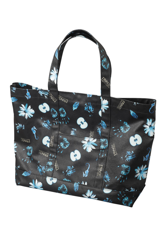 MLE FRINGE SERIES Tote Bag