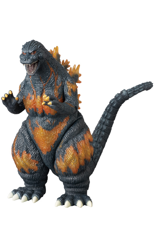 GODZILLA 1995 (Real type) by MARMIT【Planned to be shipped in late February 2015】
