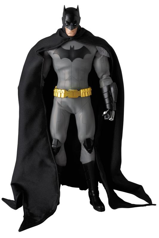 RAH BATMAN(TM)(THE NEW52 Ver.)