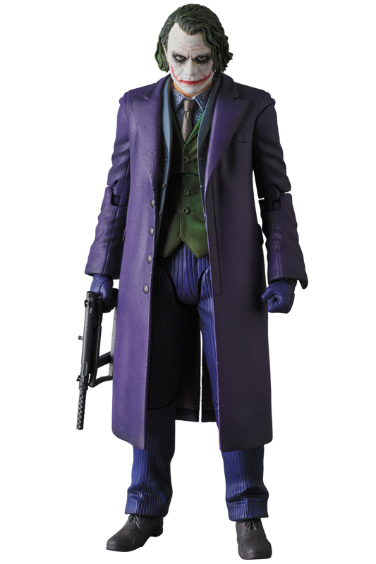 MAFEX THE JOKER Ver.2.0《2019年10月発売予定》