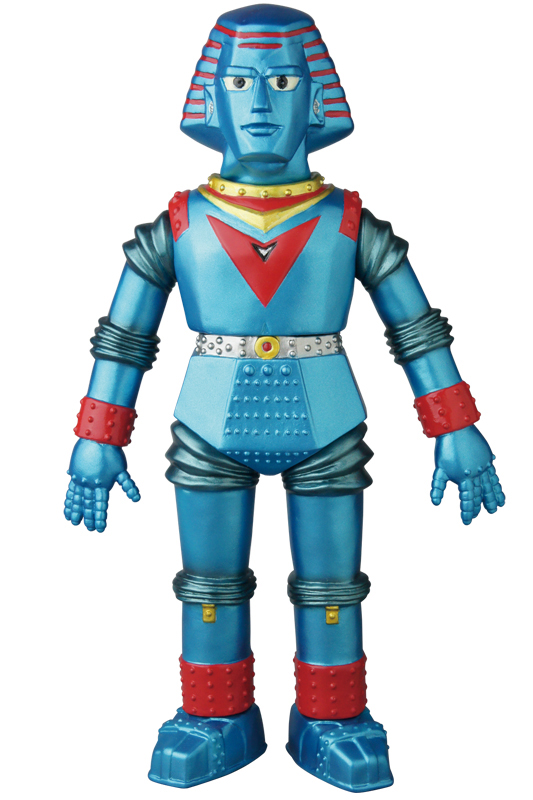 Giant Robo(Metallic color)《Planned to be shipped in late February 2018》