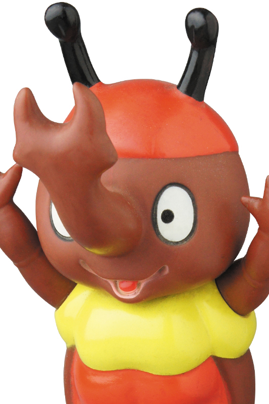 Kabutomushi《Planned to be shipped in late February 2018》