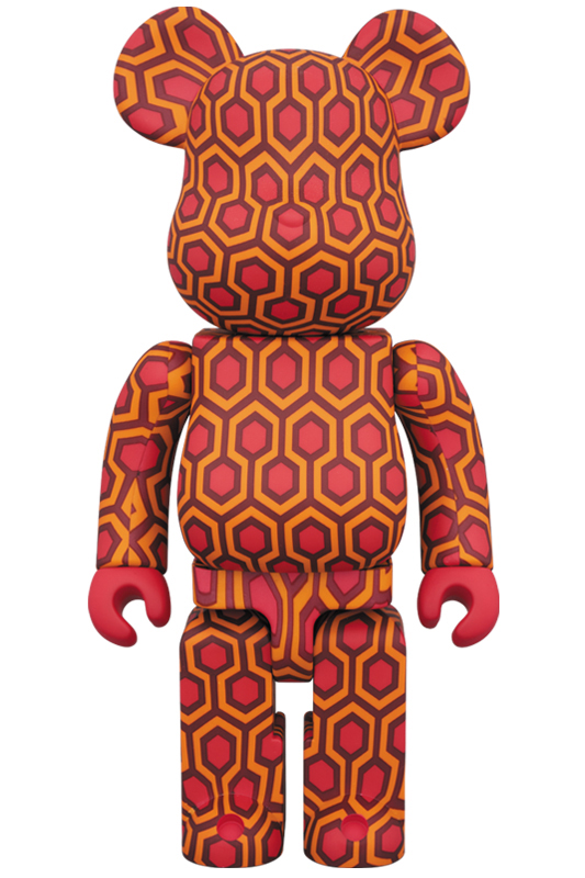 BE@RBRICK The Shining 1000%