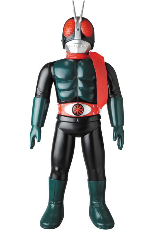仮面ライダー旧2号 ジャンボサイズ(ワンフェス開催記念モデル)《2019年11月下旬発送予定》