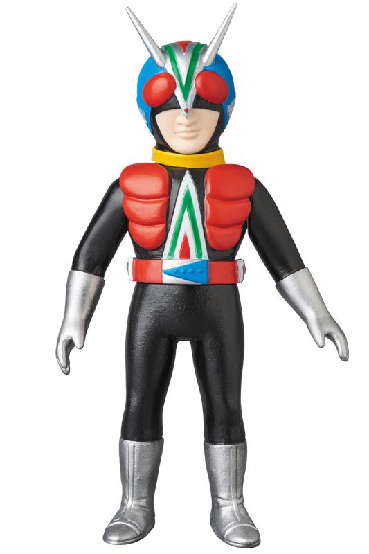 ライダーマン ミドルサイズ(ワンフェス開催記念モデル)《2019年11月下旬発送予定》