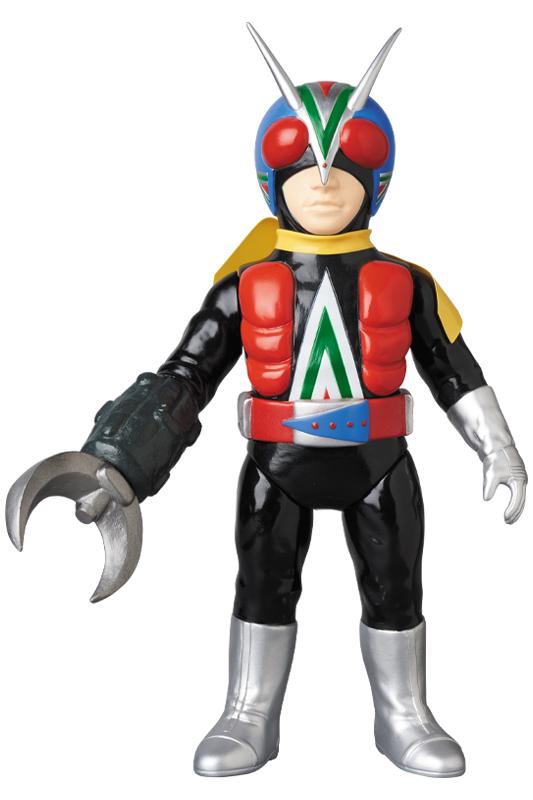 ライダーマン(パワーアーム)(ワンフェス開催記念モデル)《2020年6月下旬発送予定》