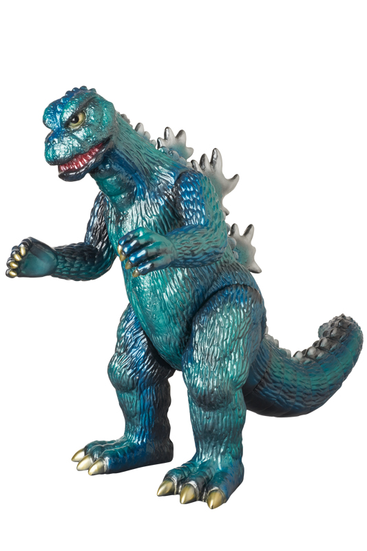 MEGATON GODZILLA by MARMIT【Planned to be shipped in late Sept. 2015】
