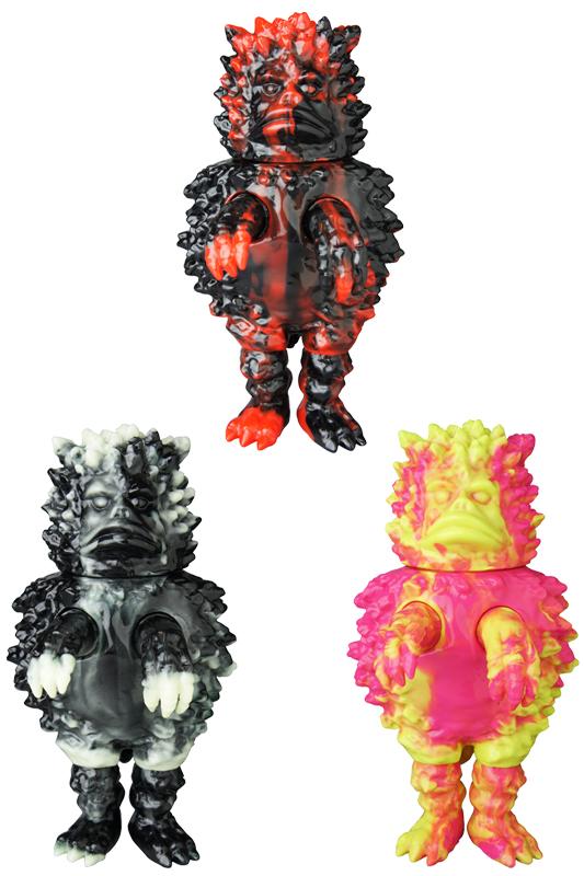 怪獣同盟 ガラモン(TCJ50 Final 限定マーブルカラー)
