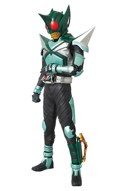 RAH DX 仮面ライダーキックホッパー