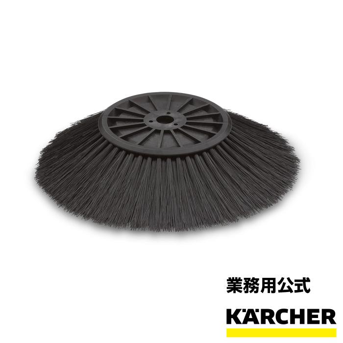 サイドブラシ ソフト粉塵用 420mm 低廉 公式