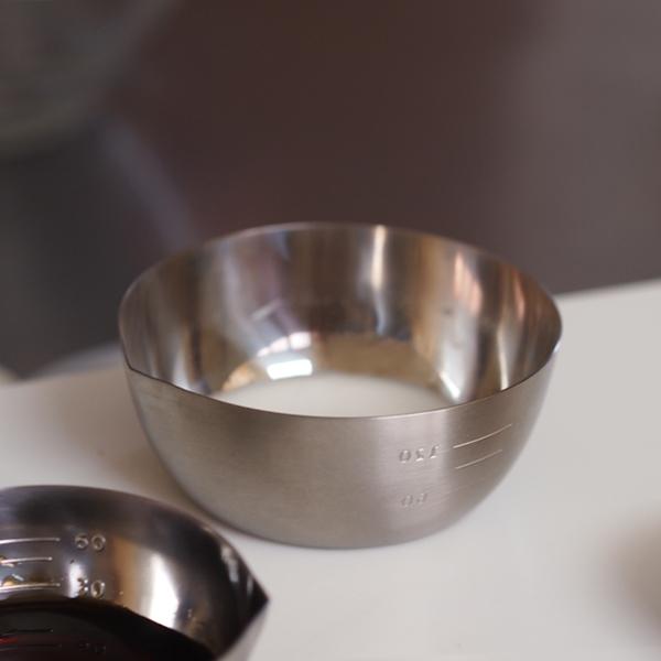 家事問屋 ステンレス 調味料ボウル 割引も実施中 スタッキング 下ごしらえ 作り置き 小分け調味ボール 8cm 常備菜 訳あり