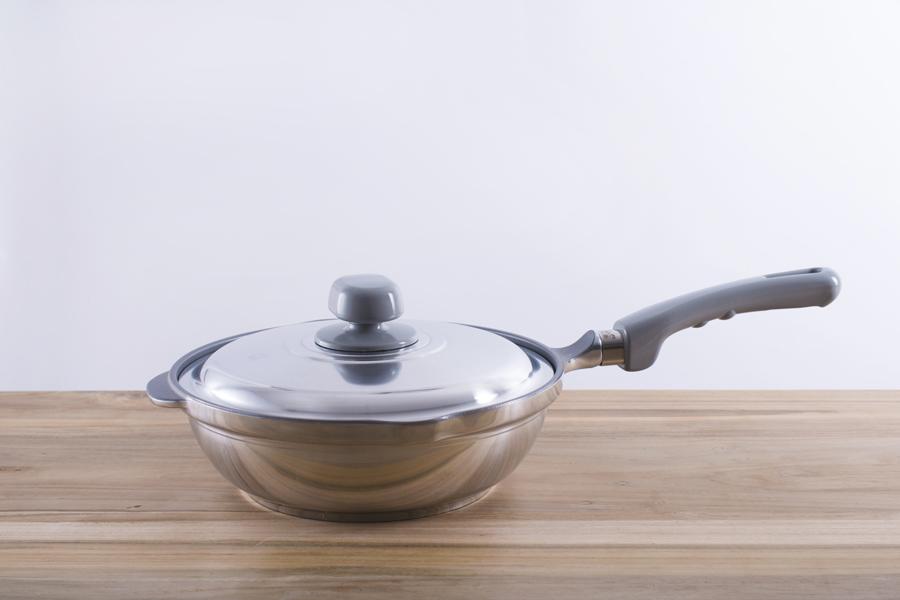 無水鍋 HAL 無水調理 HAL 万能無水鍋 23cm