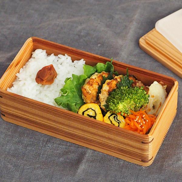 杉の弁当箱 / PROKITCHEN