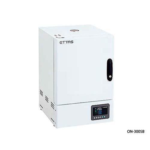 最高の ETTAS 定温乾燥器 (自然対流方式) スチールタイプ・窓無し 左扉 ON-300SB, よろずや倉庫 c7c1f267