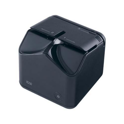 貝印 カイインダストリーズ ザ シャープナー AP5301 新着 電動研ぎ器 在庫一掃
