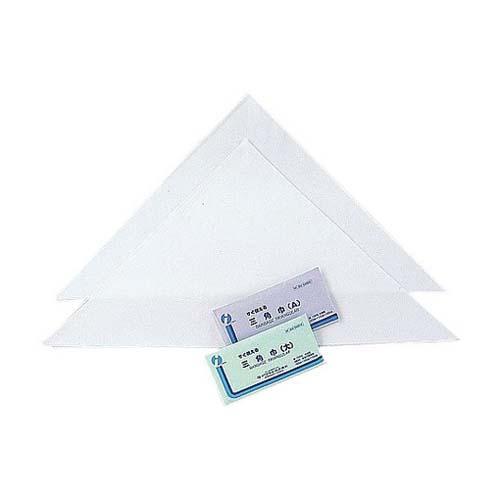イワツキ 三角巾 大 (紙袋入) 25袋入 004-040018