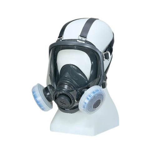 防塵マスク DR165U2W(M)