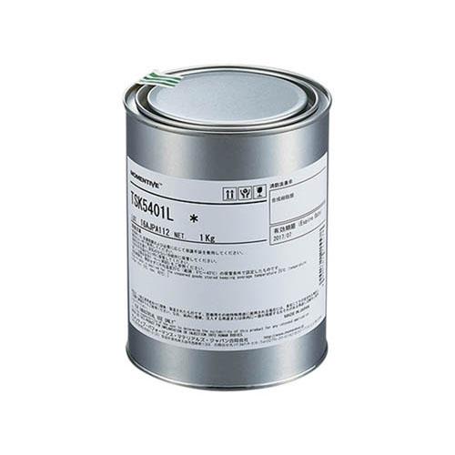 潤滑用シリコーングリース 直営限定アウトレット 1000g 通常便なら送料無料 TSK5401L 1kg