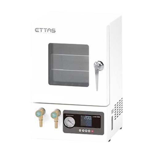 アズワン ETTAS 真空乾燥器 Vシリーズ 最新 AVO-200V 今季も再入荷