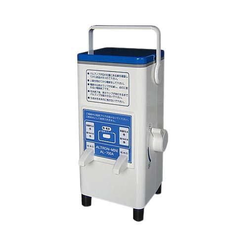 超人気高品質 ポータブル強酸性水生成器 アルトロン AL-700A・ミニ AL-700A, 不破郡:41b93e07 --- agrohub.redlab.site