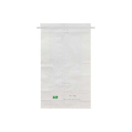 <title>日油技研工業 HPsp R 低価格化 滅菌バッグ オートクレーブ用紙製バッグ 100枚入 TS-162</title>