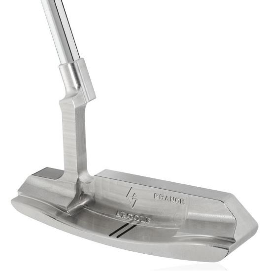 在庫あり!AR Golf Arthur Putter エーアール ゴルフ アーサー パター