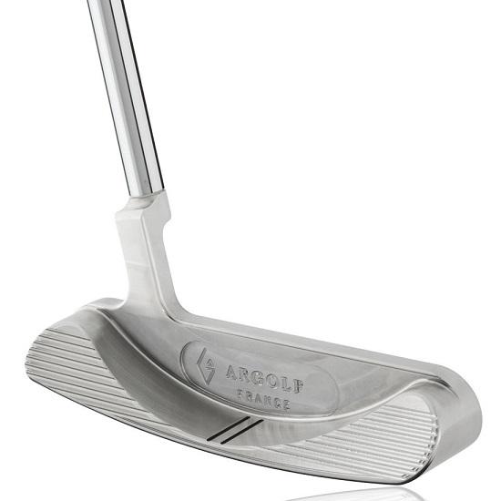 在庫あり!AR Golf Lancelot Putter エーアール ゴルフ ランスロット パター
