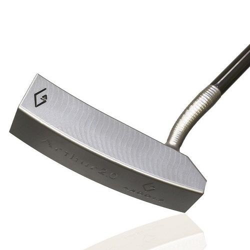 現品限り一斉値下げ! AR Arthur Golf Arthur 2.0 パター Putter Putter エーアール ゴルフ アーサー 2.0 パター, 萬福商店:ce1351ac --- canoncity.azurewebsites.net
