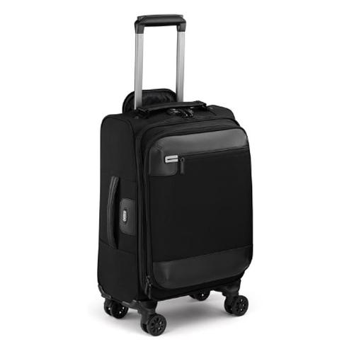 Zero Halliburton Profile Series Small Travel Case ゼロ・ハリバートン プロファイル シリーズ スモール トラベルケース