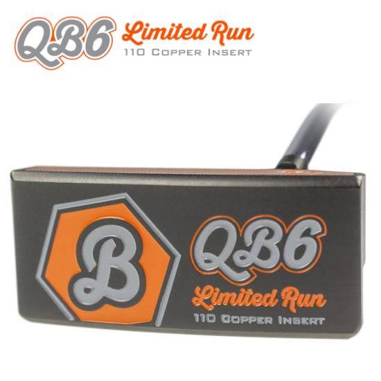 Bettinardi QB6 Limited Run Putter ベティナルディ QB リミテッド ラン 限定パター