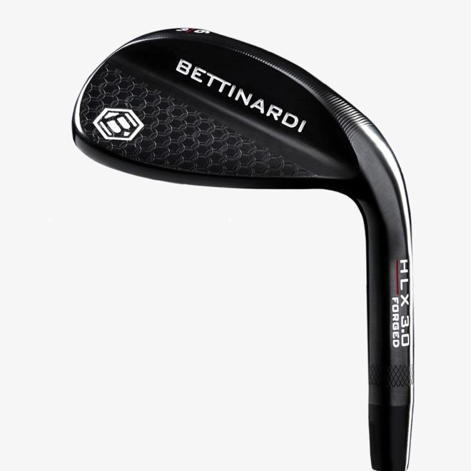 激安卸販売新品 2020年 日本未発売モデル Bettinardi HLX 3.0 Black Smoke まとめ買い特価 スモーク Wedge ブラック ウェッジ ベティナルディHLX