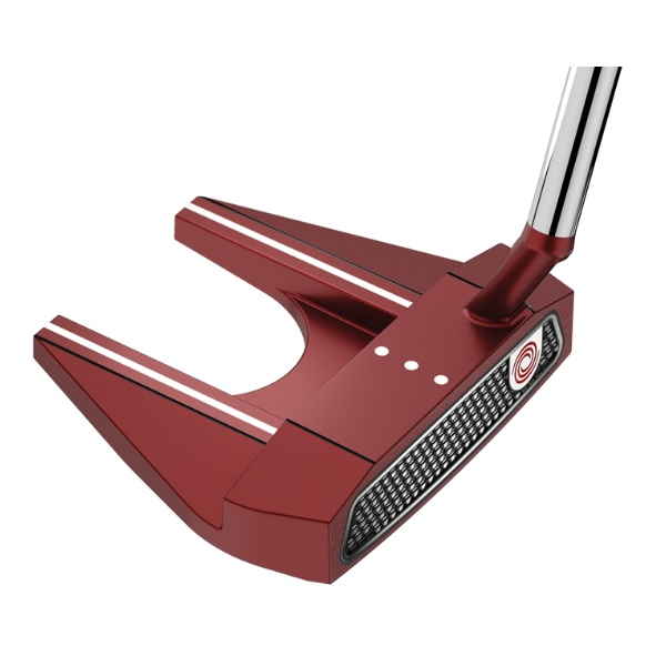 Odyssey O-Works Red #7S Putter オデッセイ オーワクス レッド #7S パター