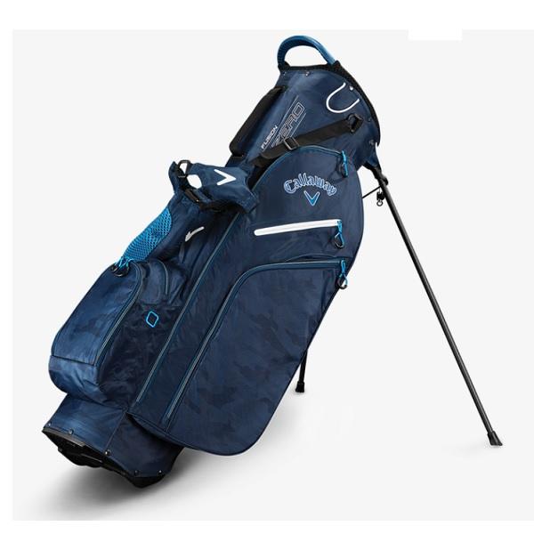 Callaway 2019 Fusion Zero Stand Bag キャロウェイゴルフ 2019 フュージョン ゼロ スタンドバッグ