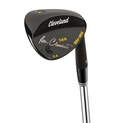 Limited Edition!超レア! Cleveland Golf Ben Crenshaw Inspired Wedge クリーブランド ベン クレンショー リミテッド エディション ウェッジ(True Temper Dynamic Gold Wedge Flex)